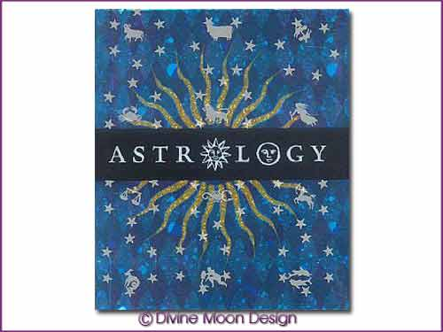Little Book of Astrology - Julie Mars