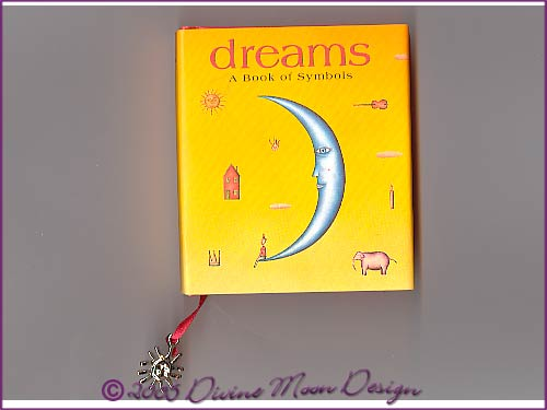 Dreams - A Book of Symbols - Haydn Cornner