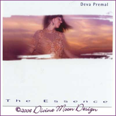 The Essence - Music CD - Deva Premal