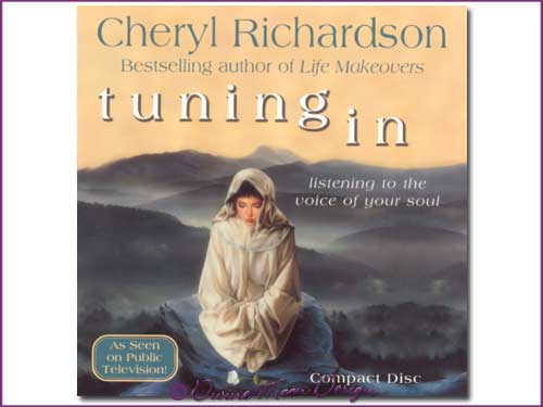 Tuning In CD - Cheryl Richardson